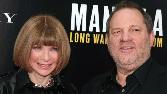 How the fashion world has been shaken by Weinstein allegations