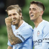City smash Mariners, but will it cost them a blockbuster final?