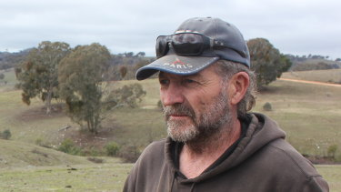 Horse breeder Greg Douglas, 66, has been charged with sexually assaulting a German teenager staying on his farm.