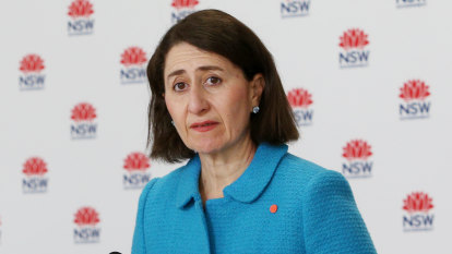 Walk-up vaccination appointments on the way as NSW records 145 new cases
