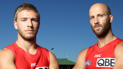Retiring, but not finishing: McVeigh, Jack aim to go out with a bang