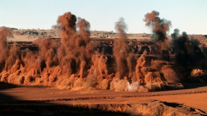 BHP bosses to front Rio Tinto's Juukan Gorge blast hearings