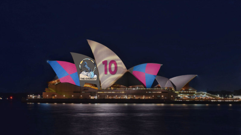 The Sydney Opera House has been cheapened, and it has cheapened