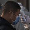 Coronavirus outbreak could shake a vulnerable global economy