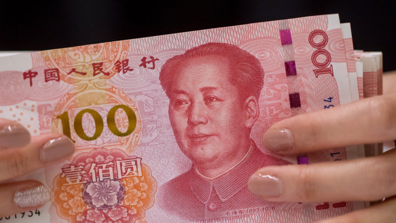 'Something has to change': Leading global investor warns of 'monetary reset'