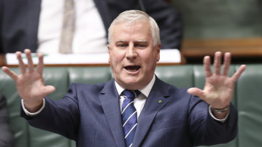 Deputy Prime Minister Michael McCormack says he doesn't know where the money for Labor's second Bruce Highway plan will come from.