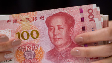 Insiders say Trump exerted immense pressure on Mnuchin earlier this month, after the Chinese let their currency, the yuan, cross a symbolic threshold that it had not passed in some time.