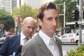 ARIA flasher Kirin J Callinan avoids conviction but the magistrate remains baffled