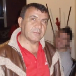 Third person held over shooting that put kebab shop owner in hospital