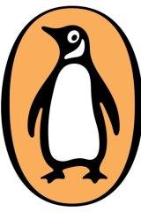The iconic Penguin books logo.