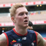 Oliver twist? Dees keep Pies guessing over team for Queen's Birthday