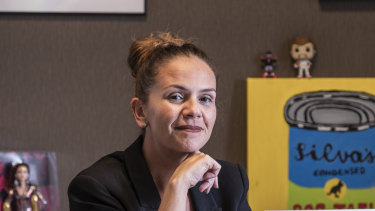 Google Australia boss Melanie Silva is arguing to proposed laws to make the tech giant pay for content remain unworkable.