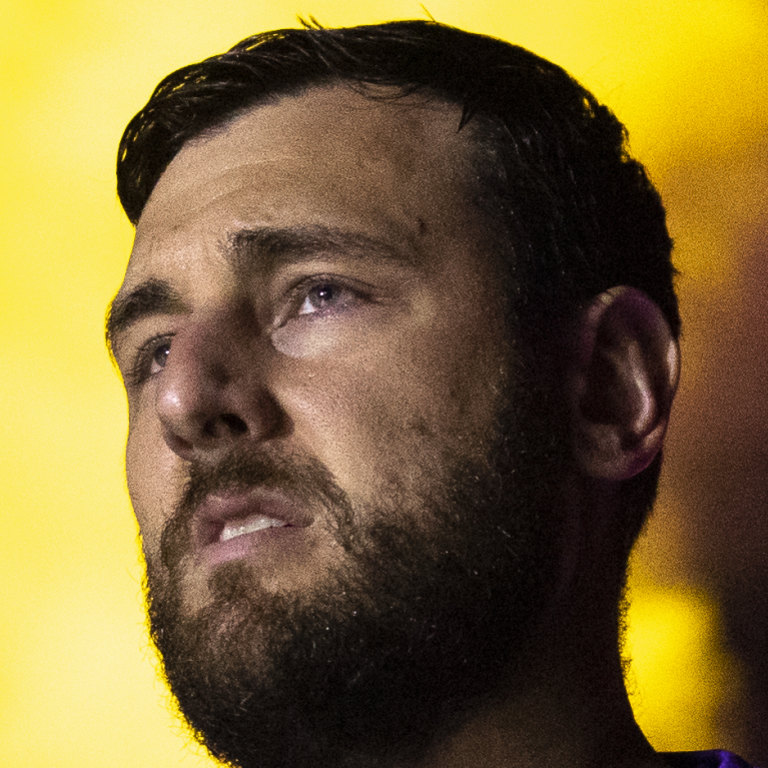 Believe the hype: Andrew Bogut has delivered on his pre-season promise and the best may yet be to come.