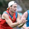 Sunday AFL teams: Hawks resist tall temptation