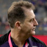 I haven't lost the Freo players: Lyon