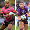 Rest of the best: $12m of talent to miss final NRL round