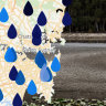 The Sydney suburbs where rainfall is at its lowest on record