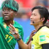 Referee admits twice ignoring VAR advice to prevent Cameroon walkout