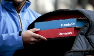 Domino's buckles down for three more years of COVID, more lockdowns