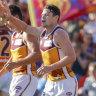 Neale's brilliance for Lions breaks Suns' resistance