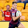 Teams cut family freebies in bid to break even on Super Rugby AU