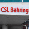 CSL partner says haemophilia drug 'highly unlikely' to have cancer link