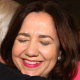 Palaszczuk'sLabor claims victory to win third term in Queensland