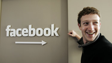 The rise of the likes of Facebook, led by  Mark Zuckerberg, reinforced the idea the best companies were led by founders.