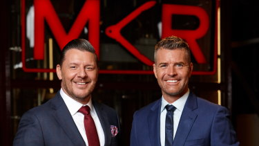 Underperforming reality programs like My Kitchen Rules are a challenge for Seven.