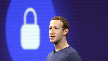 Facebook's privacy scandals have done little to detract from the company's profits or the pay of chief executive Mark Zuckerberg.