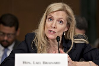 Lael Brainard​ could become the new US Secretary of the Treasury.