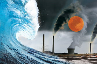 A climate change tidal wave is about to hit our investments.