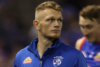 Adam Treloar's time out from football could be longer than first anticipated.