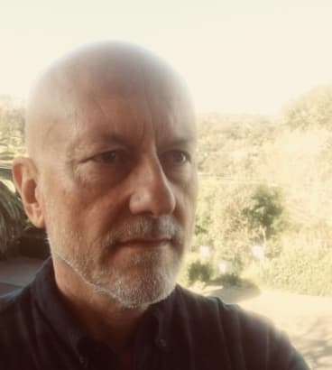 Hypnotherapist Tim Thornton started his career in 2006.