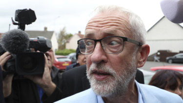 "Labour leader Jeremy Corbyn has been warned not to fall into Boris Johnson's election ""trap""."