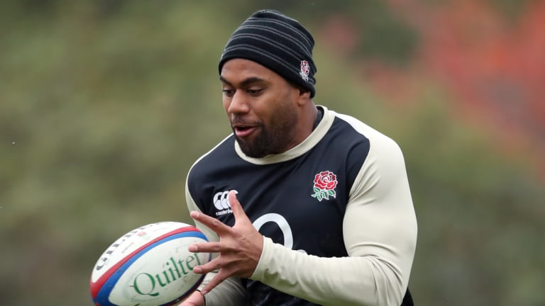 Jones says Cokanasiga offers England the type of weapon they have rarely had in their arsenal.