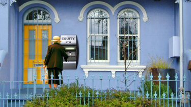 Reverse mortgages can help retirees maintain living standards without the cost of moving home.