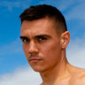 Taronga Tszyu: Title dream the focus despite Hunt stunt at weigh-in
