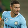 Haunted Maclaren determined to drive City to final