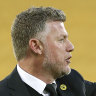 Victory target Phoenix coach and former Sydney FC star Talay for rebuild