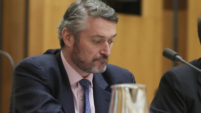 ASIC deputy chairman quits following expenses scandal
