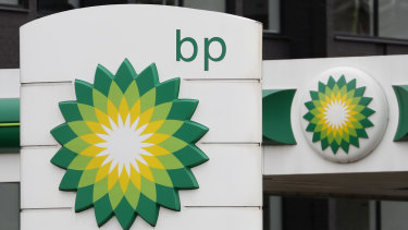 BP says it expects demand for crude oil to peak in the early 2020s.