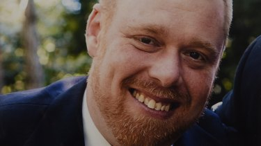 Jeffrey Lindsell died two days after the fire in October 2017.