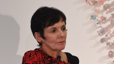 Small Business Ombudsman Kate Carnell is set to review payment times.