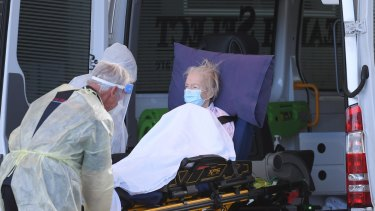 After the findings of the royal commission,  it is no surprise there have been so many COVID-related deaths in aged care.