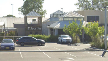 A confirmed COVID-19 case had visited Moorebank Sports Club.