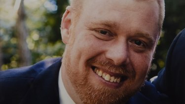 Jeffrey Lindsell died in the fire.