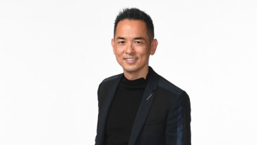 """Koichi Takada: """"Designing is not just for today, but for tomorrow and the next generation."""""""