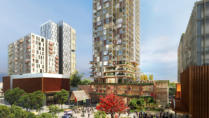 Mirvac, John Holland to develop $800m Waterloo metro station project