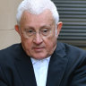 Ron Medich jailed for at least 30 years for murder of Michael McGurk